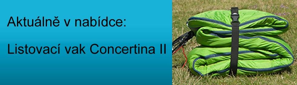Concertina II