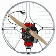 Bazar: Paramotor Nirvana Electric 115